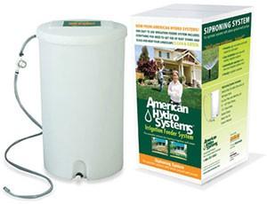 Irrigation-Feeder-System